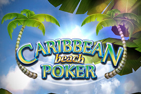 Caribbean Beach Poker