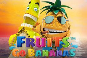 Fruits Go Bananas™