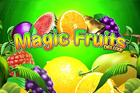 Magic Fruit Deluxe